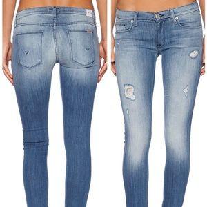 Hudson | Krista Super Skinny Jeans